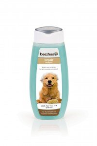 Beeztees repair hondenshampoo
