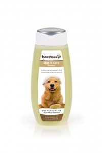 Beeztees Skin & Care hondenshampoo