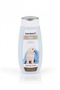 Beeztees puppyshampoo
