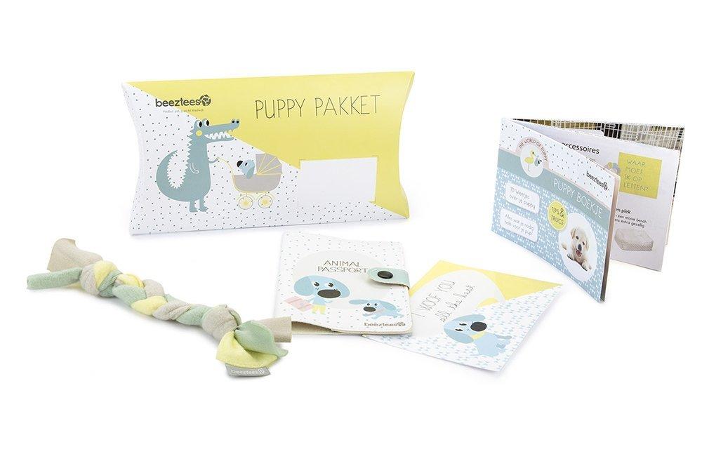 Gratis Puppy Pakket - Beeztees